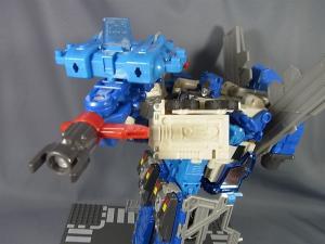 トランスフォーマー カーロボット C-023 機動隊長 ゴッドマグナス017