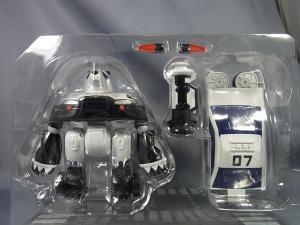超速変形ジャイロゼッター ラピッドモーフィンシリーズ RM-06 アルカディア パトパンダー003