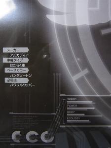 超速変形ジャイロゼッター ラピッドモーフィンシリーズ RM-06 アルカディア パトパンダー005