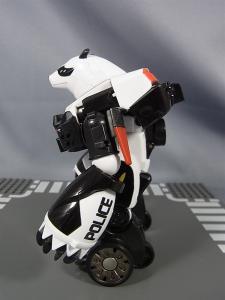 超速変形ジャイロゼッター ラピッドモーフィンシリーズ RM-06 アルカディア パトパンダー009