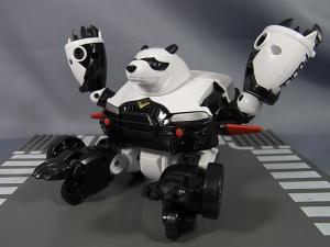 超速変形ジャイロゼッター ラピッドモーフィンシリーズ RM-06 アルカディア パトパンダー014