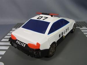 超速変形ジャイロゼッター ラピッドモーフィンシリーズ RM-06 アルカディア パトパンダー026