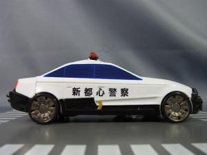 超速変形ジャイロゼッター ラピッドモーフィンシリーズ RM-06 アルカディア パトパンダー027