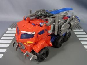 トランスフォーマーGo! G11 オートボット司令官 ハンターオプティマスプライム001