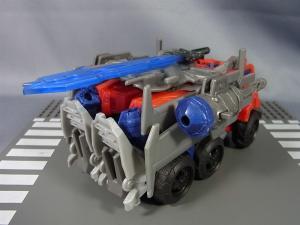 トランスフォーマーGo! G11 オートボット司令官 ハンターオプティマスプライム002