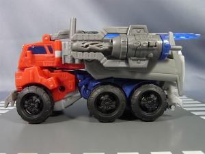 トランスフォーマーGo! G11 オートボット司令官 ハンターオプティマスプライム003