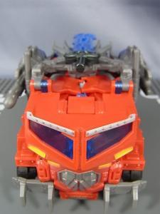 トランスフォーマーGo! G11 オートボット司令官 ハンターオプティマスプライム004