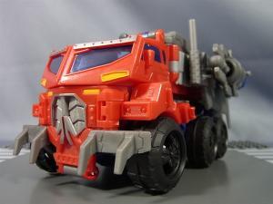 トランスフォーマーGo! G11 オートボット司令官 ハンターオプティマスプライム005