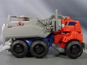 トランスフォーマーGo! G11 オートボット司令官 ハンターオプティマスプライム006