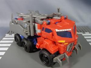 トランスフォーマーGo! G11 オートボット司令官 ハンターオプティマスプライム007