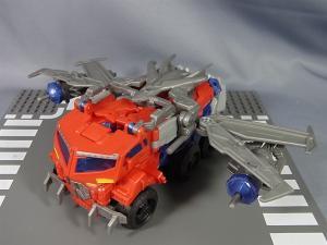 トランスフォーマーGo! G11 オートボット司令官 ハンターオプティマスプライム008