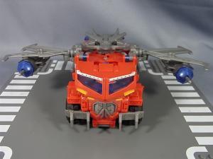 トランスフォーマーGo! G11 オートボット司令官 ハンターオプティマスプライム009