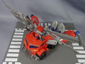 トランスフォーマーGo! G11 オートボット司令官 ハンターオプティマスプライム010