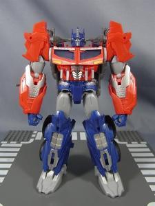 トランスフォーマーGo! G11 オートボット司令官 ハンターオプティマスプライム011