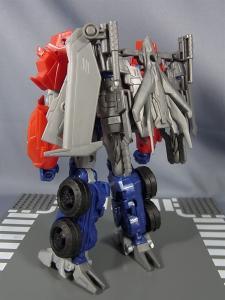 トランスフォーマーGo! G11 オートボット司令官 ハンターオプティマスプライム012