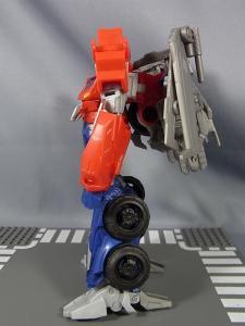 トランスフォーマーGo! G11 オートボット司令官 ハンターオプティマスプライム013