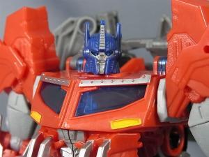 トランスフォーマーGo! G11 オートボット司令官 ハンターオプティマスプライム016