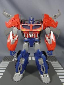 トランスフォーマーGo! G11 オートボット司令官 ハンターオプティマスプライム017