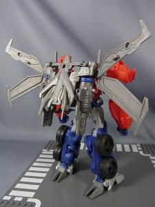 トランスフォーマーGo! G11 オートボット司令官 ハンターオプティマスプライム018