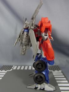 トランスフォーマーGo! G11 オートボット司令官 ハンターオプティマスプライム019