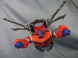 トランスフォーマーGo! G11 オートボット司令官 ハンターオプティマスプライム021