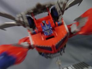 トランスフォーマーGo! G11 オートボット司令官 ハンターオプティマスプライム022
