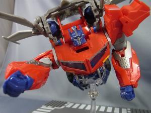 トランスフォーマーGo! G11 オートボット司令官 ハンターオプティマスプライム024