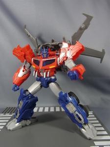 トランスフォーマーGo! G11 オートボット司令官 ハンターオプティマスプライム025