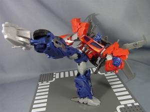 トランスフォーマーGo! G11 オートボット司令官 ハンターオプティマスプライム026