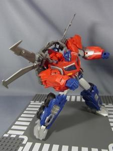 トランスフォーマーGo! G11 オートボット司令官 ハンターオプティマスプライム027