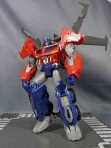 トランスフォーマーGo! G11 オートボット司令官 ハンターオプティマスプライム028