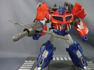 トランスフォーマーGo! G11 オートボット司令官 ハンターオプティマスプライム029