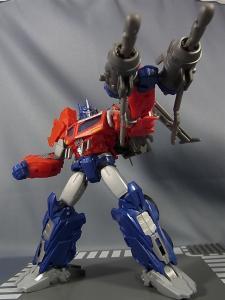 トランスフォーマーGo! G11 オートボット司令官 ハンターオプティマスプライム031