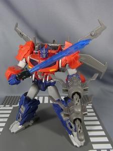 トランスフォーマーGo! G11 オートボット司令官 ハンターオプティマスプライム033