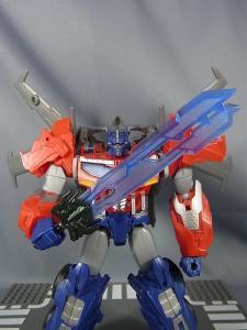 トランスフォーマーGo! G11 オートボット司令官 ハンターオプティマスプライム035