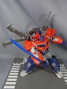 トランスフォーマーGo! G11 オートボット司令官 ハンターオプティマスプライム036