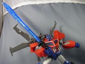 トランスフォーマーGo! G11 オートボット司令官 ハンターオプティマスプライム037
