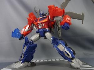 トランスフォーマーGo! G11 オートボット司令官 ハンターオプティマスプライム038