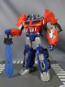 トランスフォーマーGo! G11 オートボット司令官 ハンターオプティマスプライム039