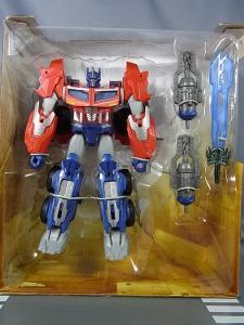 トランスフォーマーGo! G11 オートボット司令官 ハンターオプティマスプライム045