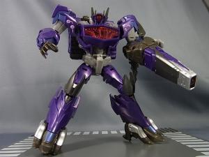 トランスフォーマーGo! G13 科学参謀 ハンターショックウェーブ022