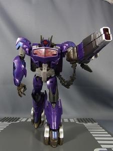 トランスフォーマーGo! G13 科学参謀 ハンターショックウェーブ025