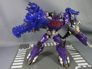 トランスフォーマーGo! G13 科学参謀 ハンターショックウェーブにアームズアップ!009