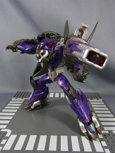 トランスフォーマーGo! G13 科学参謀 ハンターショックウェーブにアームズアップ!017