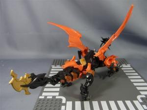 トランスフォーマーGo! G12 悪鬼大帝 ドラゴトロン001