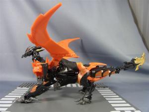 トランスフォーマーGo! G12 悪鬼大帝 ドラゴトロン003