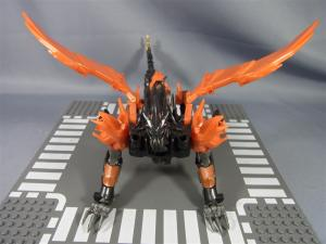 トランスフォーマーGo! G12 悪鬼大帝 ドラゴトロン004