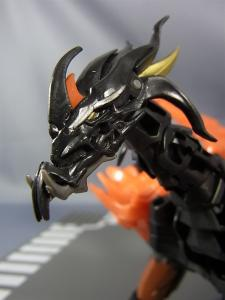 トランスフォーマーGo! G12 悪鬼大帝 ドラゴトロン006