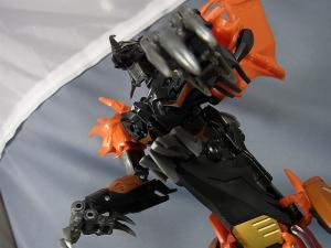 トランスフォーマーGo! G12 悪鬼大帝 ドラゴトロン009