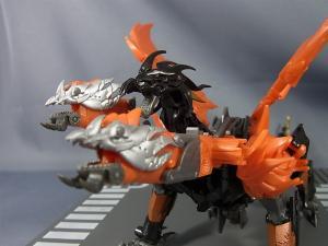 トランスフォーマーGo! G12 悪鬼大帝 ドラゴトロン012